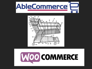 e-commerce websites ablecommerce and woocommerce
