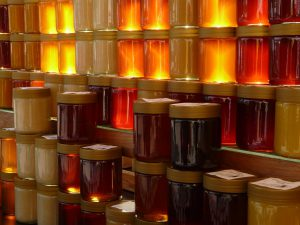 photo of honey jars for Tempesta Web Engineering in Warren, Oh