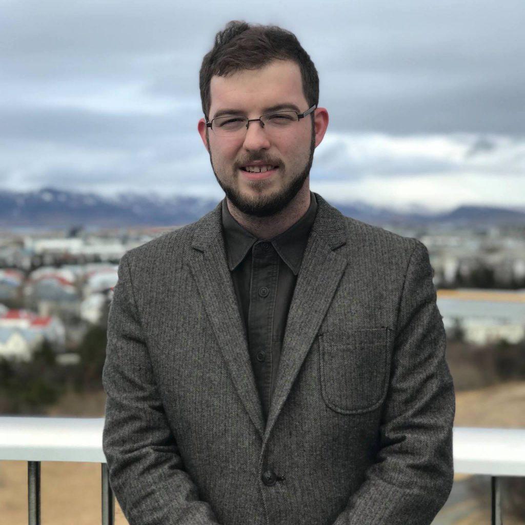 photo of Josh Tempesta for Tempesta Web Engineering
