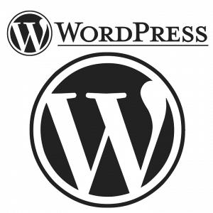 fully managed wordpress logo